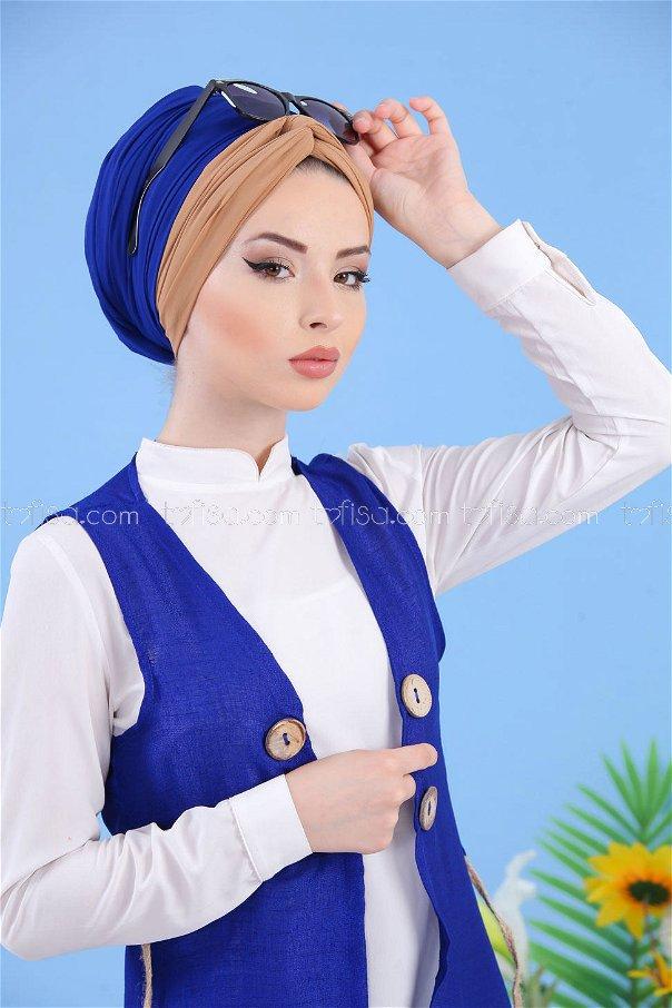 Yelek Saks - 02 1223